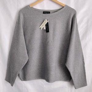 Premise Studio Dolman Sleeve Pullover Sweater